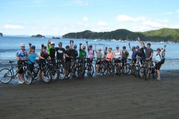 Costa Rica Coast to Coast 22